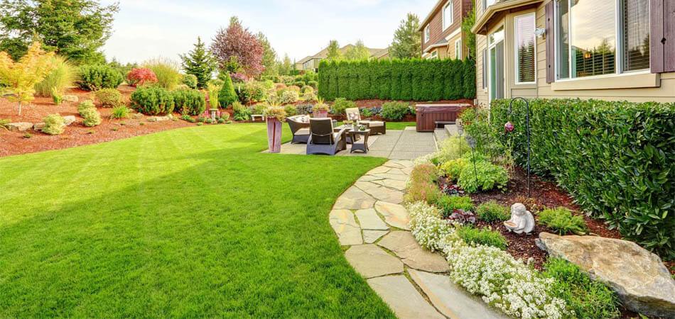 Minocqua Landscaping Services